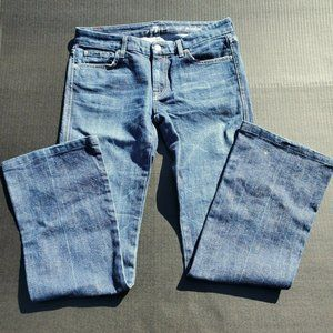 7 for All Mankind A Pocket Womens 29 Denim Jeans